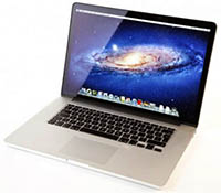 Photo - MacBook Pro Retina 15