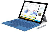 Photo: Surface Pro 3